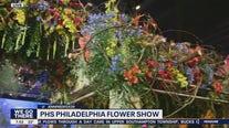 Sneak peek gives amazing glimpse of PHS Philadelphia Flower Show