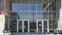 Classes resume at Ben Franklin High School and Science Leadership Academy