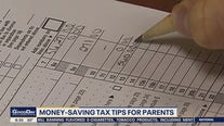 Money-saving tax tips for parents