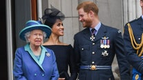 Meghan Markle, Prince Harry 'eager' to use 'Sussex Royal' brand, but the queen 'had other plans': source