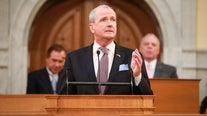 Murphy proposes $40.9B budget, boosting school and transit aid