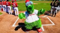 Creators of original Phillie Phanatic call mascot's redesign 'an affront'
