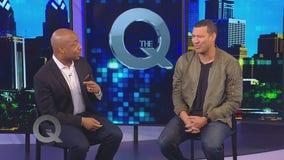 Michael Yo stops by The Q Show