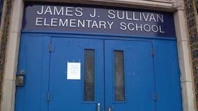 James Sullivan Elementary School set to reopen Monday