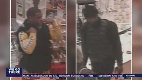 Two suspects sought in retail and car theft in West Whiteland Twp.