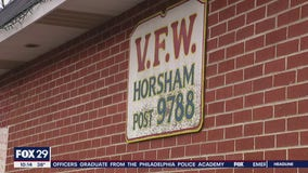Community comes together to refurbish and rehabilitate VFW in Horsham