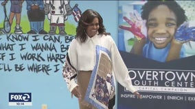 East Bay school board unanimously votes to rename Wilson Elementary after Michelle Obama