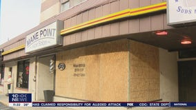 Springfield salon heavily damaged after car crashes into it early Saturday