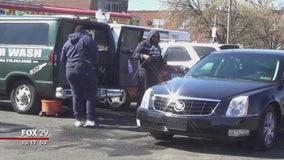 FOX 29 Investigates: Mobile Car Wash's H2O Hookup