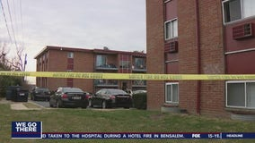15-year-old girl shot and killed inside New Castle County apartment