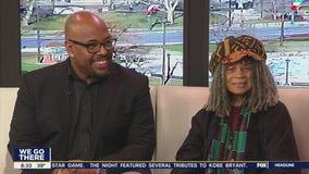 Philadelphia icons collaborate on album to honor the legacies of Black icons