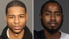 2 men charged in Chester County carjacking, retail theft