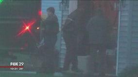 FOX 29 Investigates: UPS Using Employee's Garage