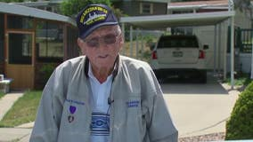 One of the last USS Arizona crew members to survive Pearl Harbor dies at age 97