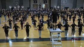 Bob on the Bandwagon: Strath Haven High School