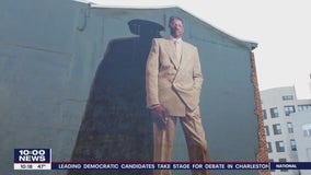 Mural Arts Philadelphia gives tours of murals rich with history