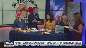 Ya Gotta Try This: Sweet Lucy's Smokehouse