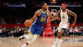 Sixers to add Glenn Robinson III, Alec Burks from Golden State Warriors