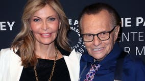 Larry King says 26-year age gap, religion took 'its toll' on marriage, ultimately led to divorce