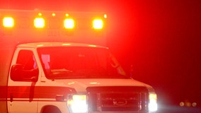 Paramedic loses daughter in fire at his home