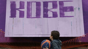 Philly via Italy: The formative years of Kobe Bryant