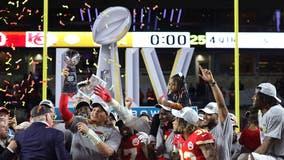 Super Bowl LIV: Chiefs triumph over 49ers in historic victory