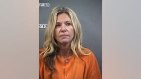 New mugshot of Lori Vallow released; bail remains at $5 million following court appearance