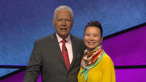 'Jeopardy!' contestant learned English growing up with help of the game show