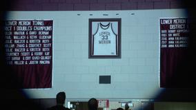 Kobe Bryant honored as Lower Merion hometown hero