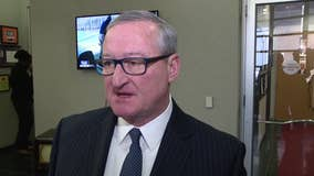 1-on-1 with Mayor Kenney on Safehouse's plan to open safe injection site