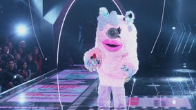 Who is Miss Monster? 'The Masked Singer' unveils the celebrity behind the one-eyed, furry creature