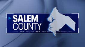 2 men killed, woman wounded in Salem County shooting
