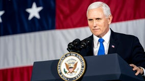 VP Pence to kick off 'American Comeback' tour in Pennsylvania