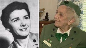Berks County Girl Scout still selling cookies after nearly 90 years