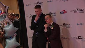 Families attend 'Night to Shine' prom in Gloucester County for people with disabilities