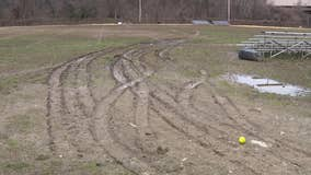Ridley Township police cracking down on motorized vehicles on township athletic fields