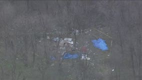 4 people found dead inside tent in New Castle County