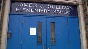 James Sullivan School closed remainder of week following asbestos discovery