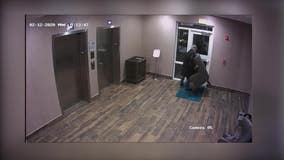 Police: Man steals chair from hotel lobby in Plymouth Meeting