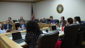 Residents pack Jenkintown Borough meeting concerned over stalled police contract negotiations