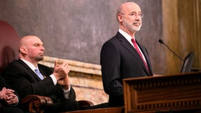 Wolf backs off weekly testing demand in nursing homes, announces small business grant program