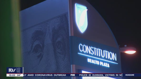 Constitution Health Plaza cancels plans for safe injection site at South Philadelphia medical facility