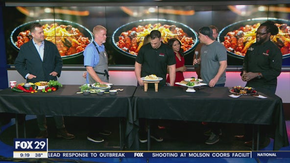 Good Day tries unique recipes for National Chili Day