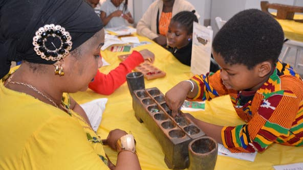 CultureFest will celebrate African and diasporic cultures at Penn Museum