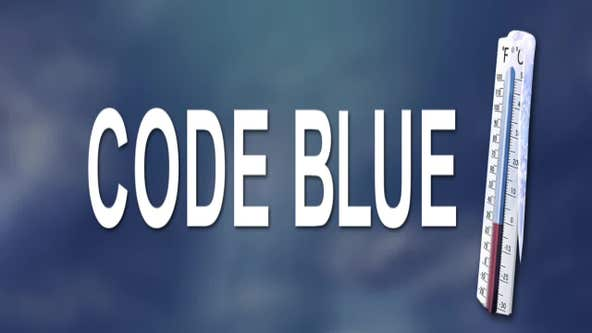 What you need to know: Code Blue information for Philadelphia