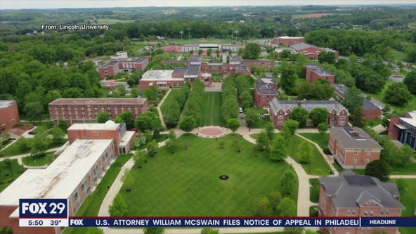 Lincoln University teaches skills needed to have positive impacts on the community