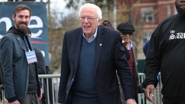 Bernie Sanders' appeal tested in moderate Virginia on Super Tuesday