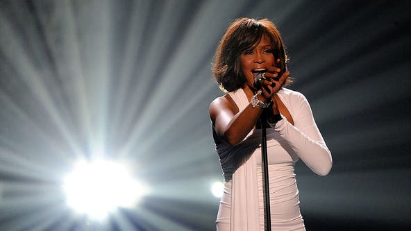 In the spirit of Whitney: Houston Hologram tour set to begin