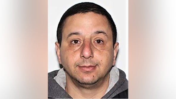 DA: Man sought sex online with 14-year-old girl in Burlington County