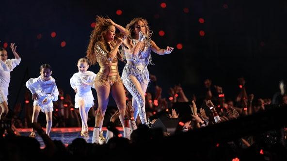 Jennifer Lopez, Shakira Super Bowl halftime show called a 'porno show' in FCC complaints